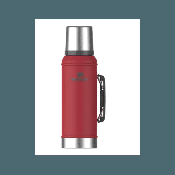 Garrafa Térmica Stanley Classic   946ml Red