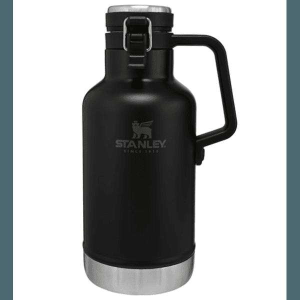 Growler Térmico Stanley 1,9lt Classic black