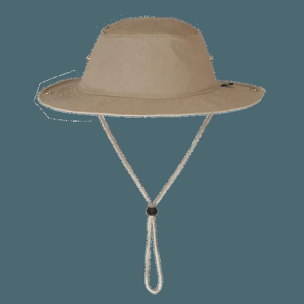Chapéu Jogá Safari - Caqui