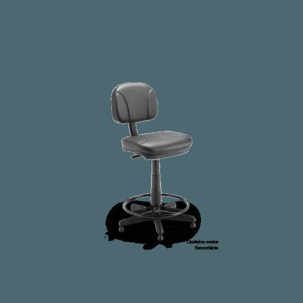 Cadeira Operativa Caixa - Plaxmetal