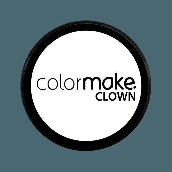 MINI CLOWN MAKEUP COLORMAKE BRANCO 8G