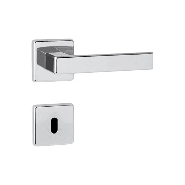 Fechadura LOCKWELL LIGHT Unique 55mm Externo