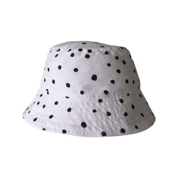 Bucket Hat Poá