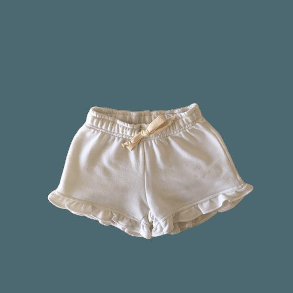 Shorts Babado