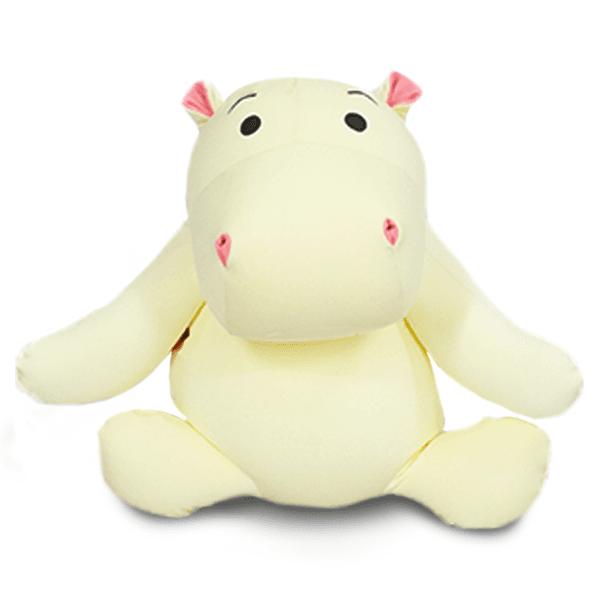Bichinho Hipopótamo Ema