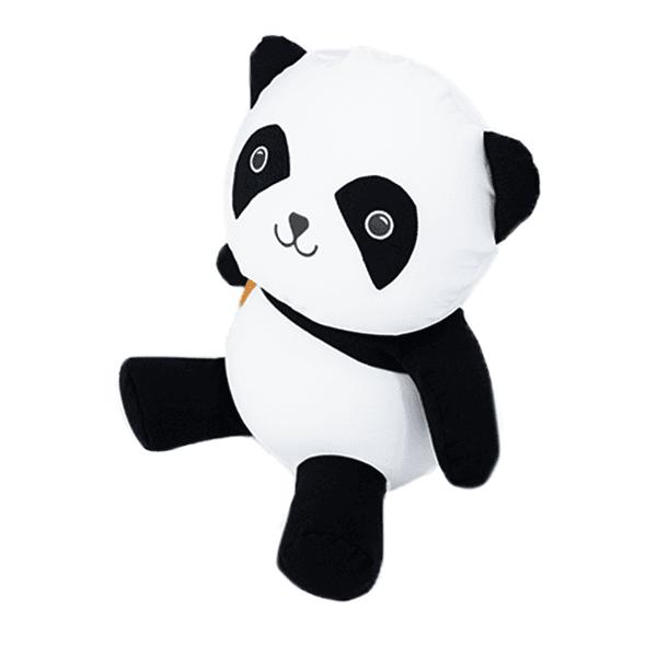 Bichinho Panda Juca