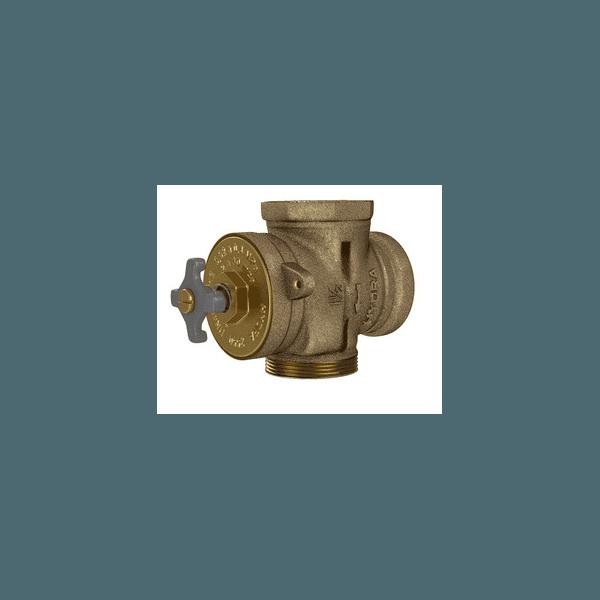 Base para válvula de descarga Hydra - Deca