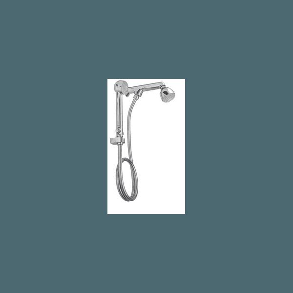 Chuveiro c/ desviador e ducha manual Max 1975C - Deca