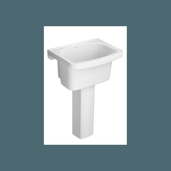 Tanque p/ lavanderia cerâmica 18 litros - Deca