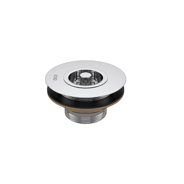 Válvula de escoamento para pia de cozinha 1623c - Deca