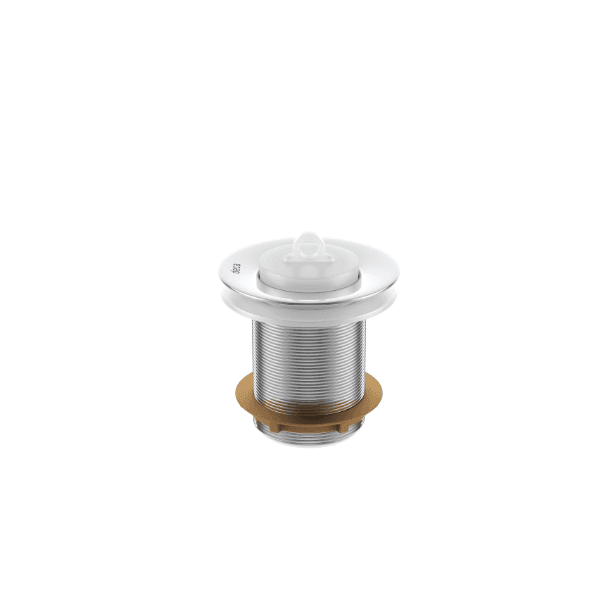 Válvula de escoamento para tanque 1605C - Deca
