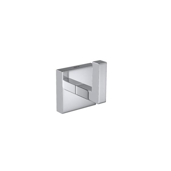 Cabide Deca Clean Cromado - 2060.C.CLN