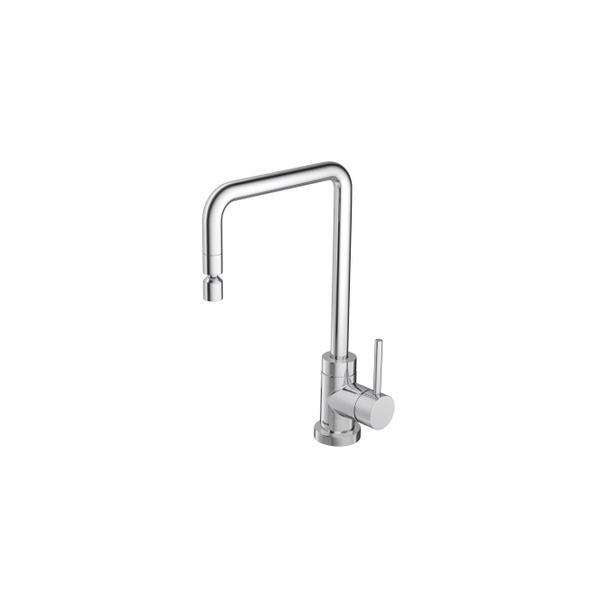 Misturador Monocomando Deca de Mesa para Cozinha Spin Cromado - 2270.C72