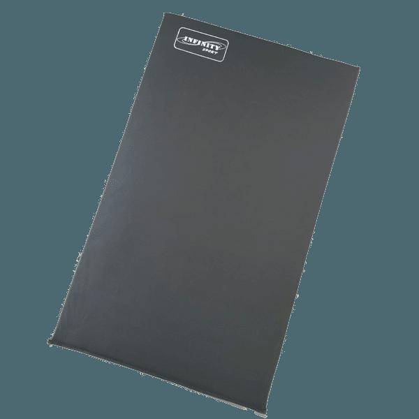 Colchonete Para Ginástica 90 x 50 x 3 cm Preto - Infinity Fitness