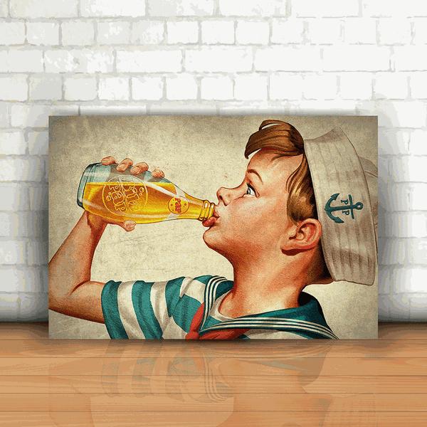 Placa Decorativa - Bilz Pap