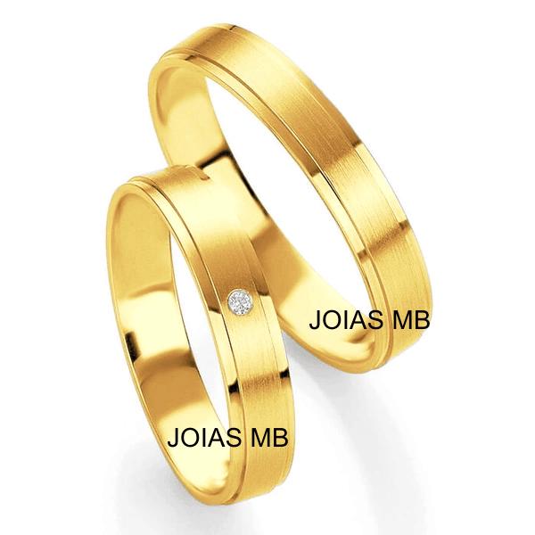 Alianças de Casamento Cidade de Goiás