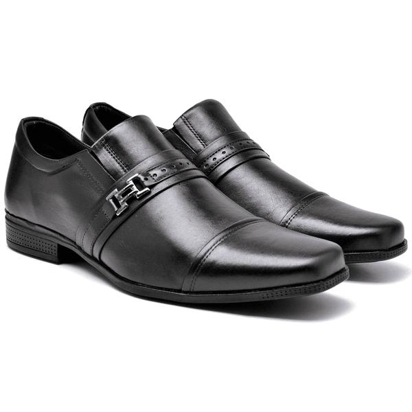 Sapato Social Masculino