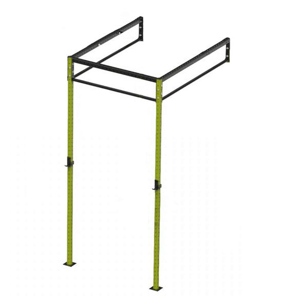 Gaiola/Rack Crossfit - 1 Módulo