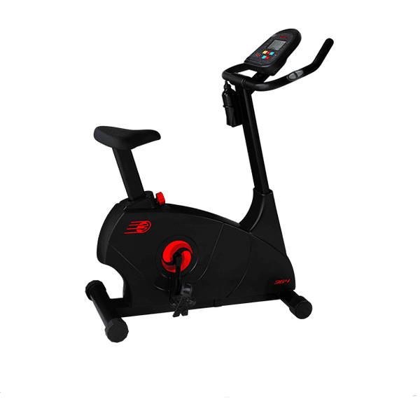 Bicicleta Vertical Embreex 364SX