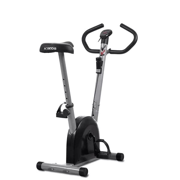 Bicicleta Vertical Ergométrica Kikos 3015