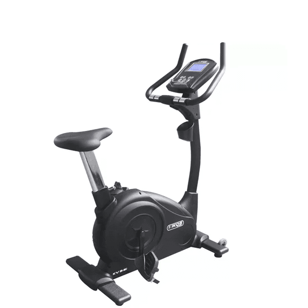 Bicicleta Vertical Ergométrica Kikos Kv9.8i