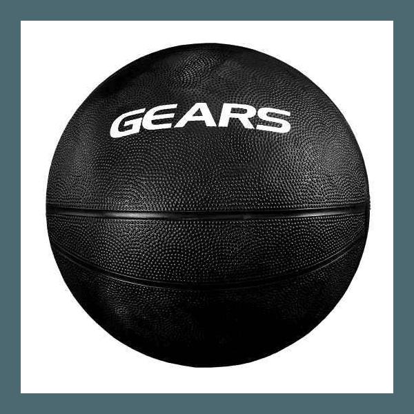 Medicine Ball 8Kg Bola De Peso Gears