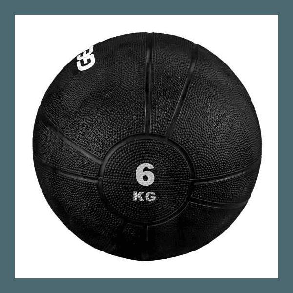 Medicine Ball 6Kg Bola de Peso Gears