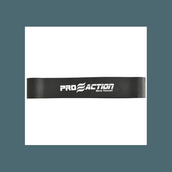 Mini Super Band Forte Preta Pro Action