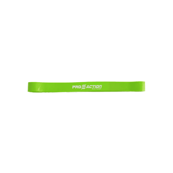 Mini Super Band Leve Verde Pro Action