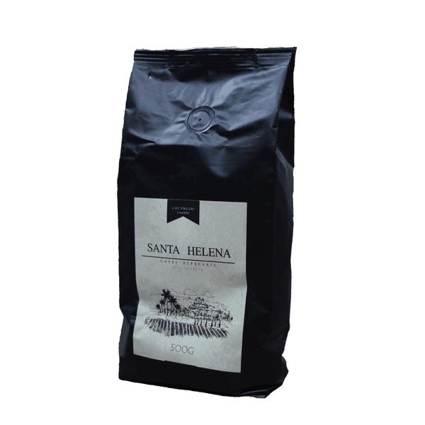 Café Santa Helena - Torrado em grãos - 500g