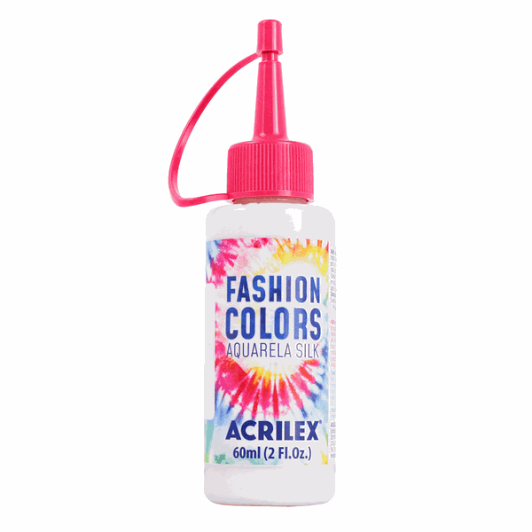 Aquarela Silk Acrilex 60ml