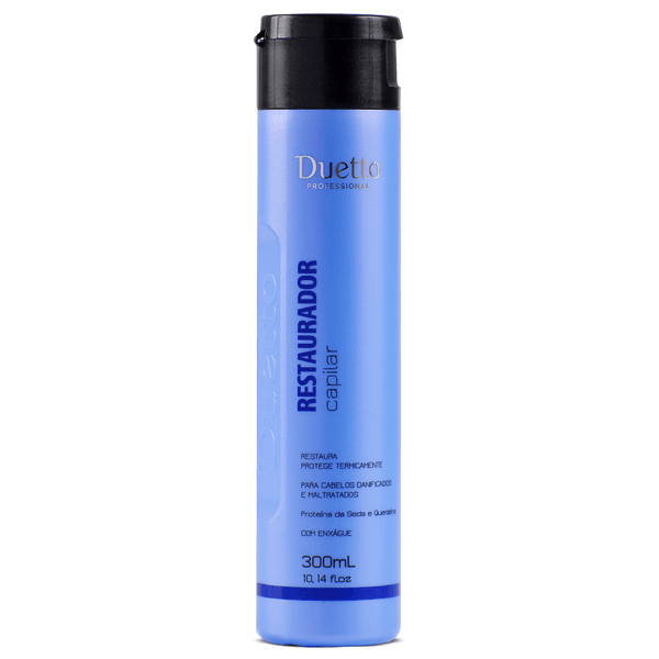 Restaurador Capilar Duetto Professional 300ml