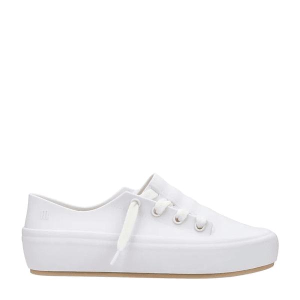 Tenis Melissa Ulitsa Sneaker Branco 32338