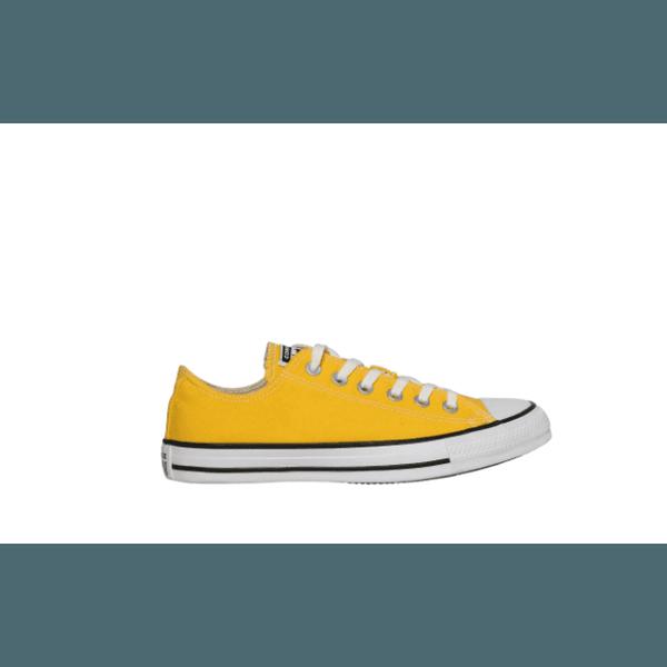 Tênis Converse All Star Amarelo CT00100006