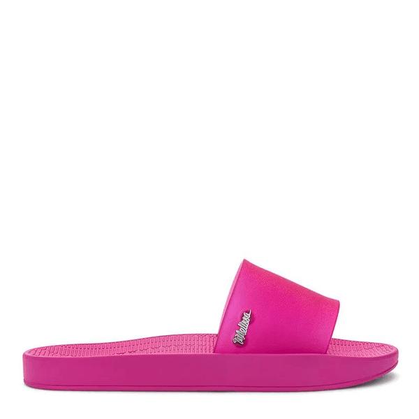 Chinelo Melissa Sun Sunset Pink 33529
