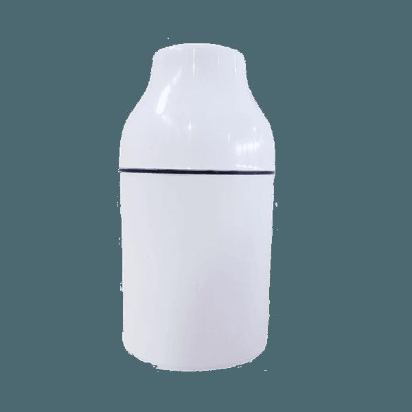 Porta litinho 330ml - branco - Caixa com 50 unidades