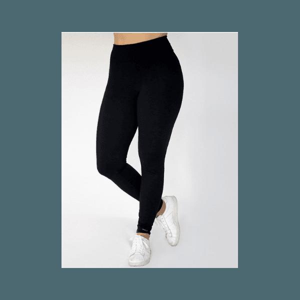 Calça K2B Legging Cós Largo - 7cm