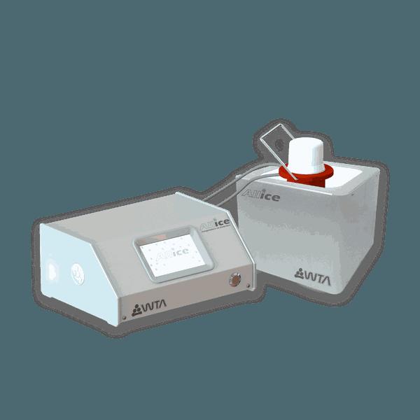 Congelador de Embriões - Allice