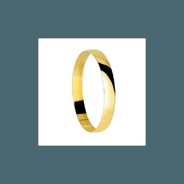 Aliança de ouro 18k Promoção!