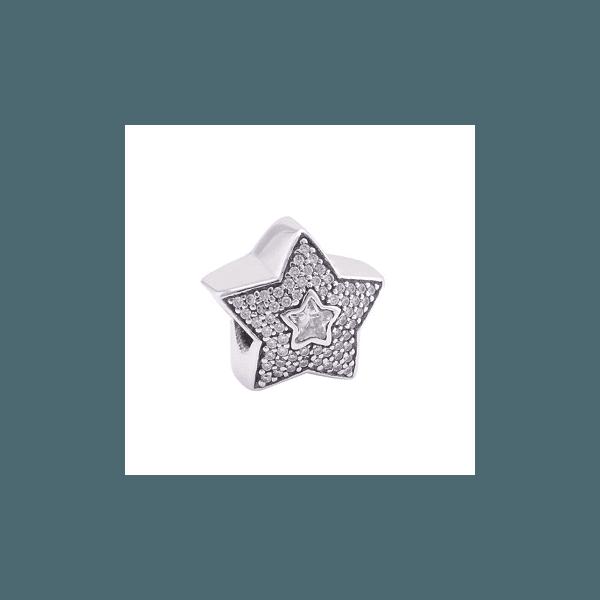Berloque de Estrela