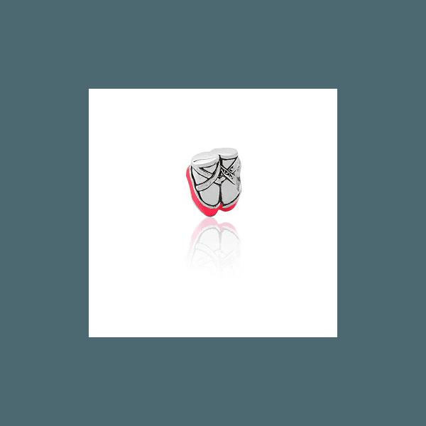 Berloque Sapatilha de Bailarina