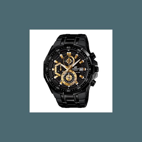 Relógio Casio Edifice EFR-539BK-1AVUDF