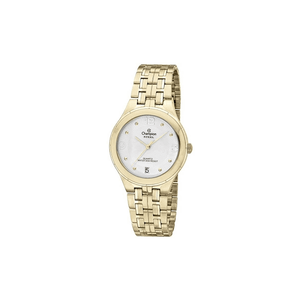 Relógio Champion STEEL CA20518H