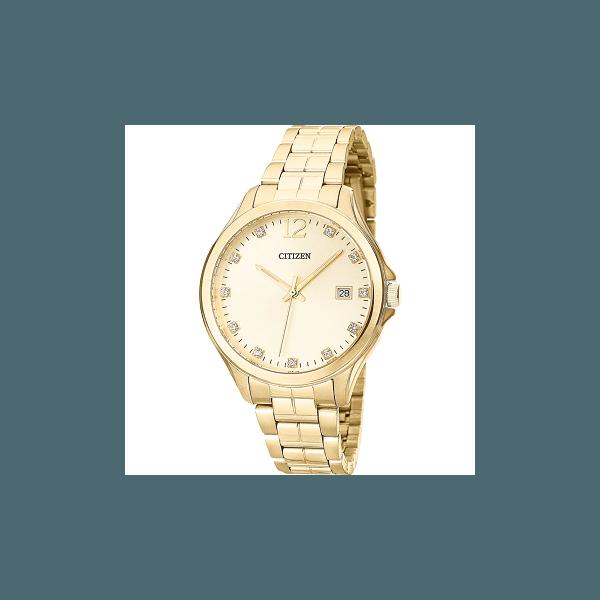 Relógio Citizen Feminino TZ28397G