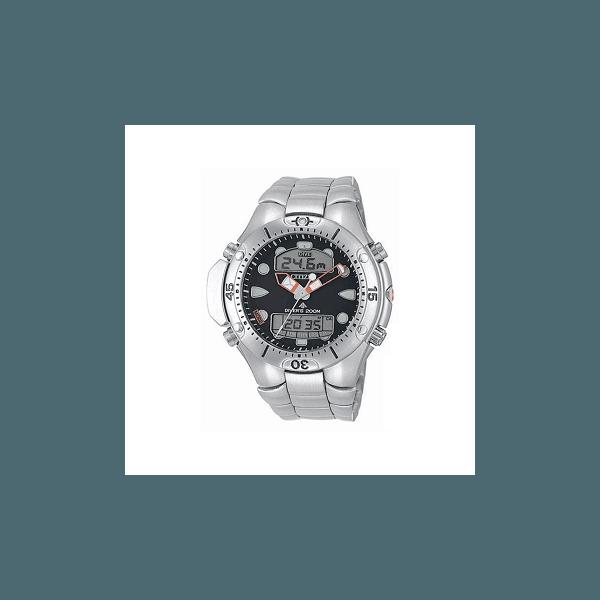 Relógio Citizen Masculino TZ10020D