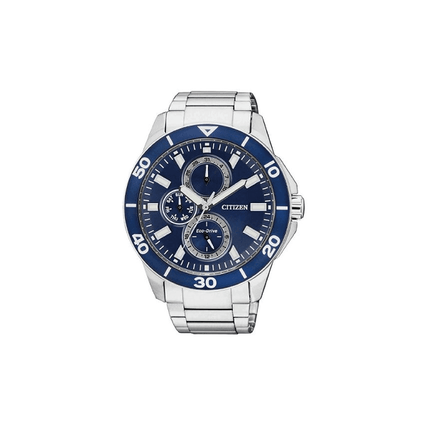 Relógio Citizen Masculino TZ30491A