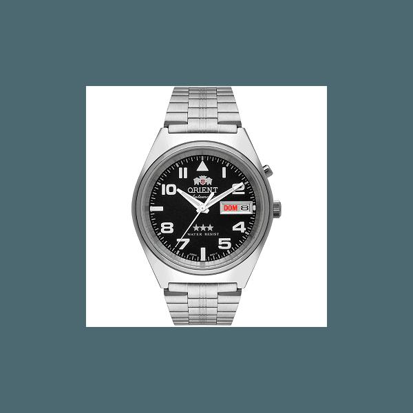 Relógio Orient Automático 469SS083.P2SX