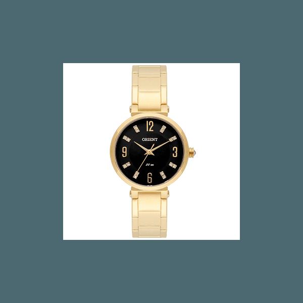 Relógio Orient Feminino FGSS0057-P2KX