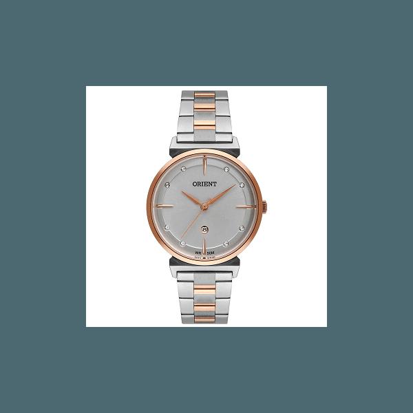 Relógio Orient Feminino FTSS1130-S1SR