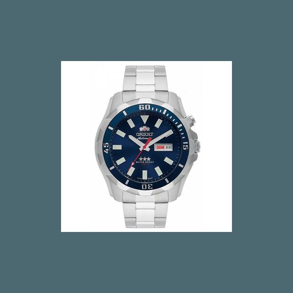 Relógio Orient Masculino 469SS078D1SX